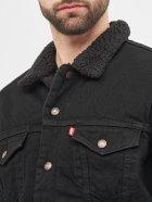 Джинсова куртка Levi's Type 3 Sherpa Trucker Berk 16365-0100 L (5400816074397) - зображення 4