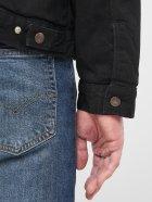 Джинсова куртка Levi's Type 3 Sherpa Trucker Berk 16365-0100 S (5400816074502) - зображення 7