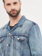 Джинсова куртка Levi's The Trucker Jacket Killebrew 72334-0351 L (5400599782649) - зображення 5