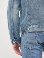 Джинсова куртка Levi's The Trucker Jacket Killebrew 72334-0351 L (5400599782649) - зображення 6