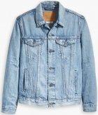 Джинсова куртка Levi's The Trucker Jacket Killebrew 72334-0351 XXL (5400599782670) - зображення 7