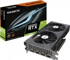 Gigabyte PCI-Ex GeForce RTX 3060 Eagle 12G 12GB GDDR6 (192bit) (15000) (2 х HDMI, 2 x DisplayPort) (GV-N3060EAGLE-12GD + P650B) + Блок питания Gigabyte Power Supply P650B 80 PLUS Bronze 650 Вт (P650B) в подарок! - зображення 9