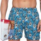 Трусы-боксеры Cornette мужские семейные Classic 011-107 3XL - изображение 1