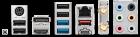 Материнская плата MSI Z590 Pro WIFI (s1200, Intel Z590, PCI-Ex16) - изображение 4