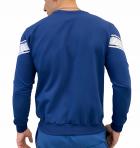 Свитшот мужской 7027 Marguez синий M - изображение 6