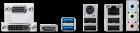 Материнська плата MSI H410M Pro-E (s1200, Intel H410, PCI-Ex16) - зображення 4