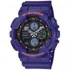 Годинник наручний Casio G-Shock CsG-ShckGA-140-6AER - зображення 1