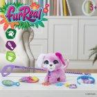 Интерактивная игрушка Hasbro FurReal Friends Гламурный Щенок (F1544) (5010993798735) - изображение 5