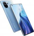 Мобильный телефон Xiaomi Mi 11 8/256GB Blue - изображение 7