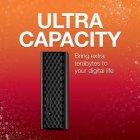 """Зовнішній жорсткий диск 3.5"""" 12TB Backup Plus Hub Seagate (STEL12000400) - зображення 8"""