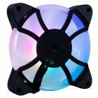 Вентилятор 1stPlayer СС-Combo; 120х120х25мм, 6-pin - изображение 3