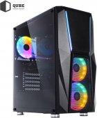 Комп'ютер QUBE i7 9700F RTX 3060 12 GB 3241 (QB0101) - зображення 9