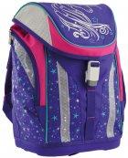 Рюкзак школьный каркасный Yes H-30 Unicorn для девочек 1.1 кг 27х35х19 см 18 л (556221) - изображение 1