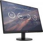 Монітор HP P27v G4 FHD Monitor (9TT20AA) - зображення 2