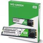 Накопичувач SSD M. 2 2280 480GB WD (WDS480G2G0B) - зображення 4