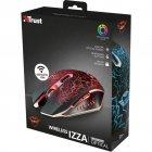Мишка Trust GXT 107 Izza Wireless Optical Gaming Mouse (23214) - зображення 7