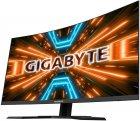 Монитор Gigabyte G32QC Gaming Monitor (G32QC Gaming Monitor) - изображение 3