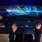 Монитор Gigabyte G32QC Gaming Monitor (G32QC Gaming Monitor) - изображение 10