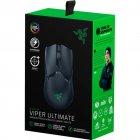 Мышка Razer Viper Ultimate Wireless w/o mouse doc (RZ01-03050200-R3G1) - изображение 6