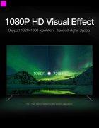 Переходник Vention HDMI F - DVI M Черный (ECDB0) - изображение 5