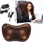 Массажная подушка Magic Massager Pillow 8028 для дома и машины - изображение 2