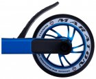 Трюковий самокат Maraton Project Original 2020 трюкової чорний синій для фрістайлу 1284 - зображення 5
