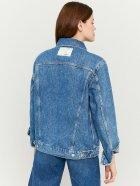 Куртка джинсовая Tally Weijl SJADESIVEL-EHMD S (7612959142385) - изображение 2