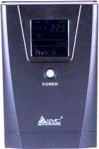SVC SL-1KS-LCD 1000VA - зображення 1