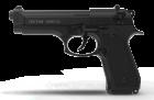 Пістолет стартовий Retay Mod.92, 9мм. black