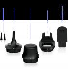 Домашнее устройство TytoCare ТайтоКер для дистанционного медицинского обследования (tytoUA) - изображение 2