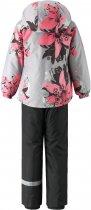 Зимний комплект (куртка + полукомбинезон) Lassie by Reima Madde 723734.9-9321 98 см (6438429232582) - изображение 2