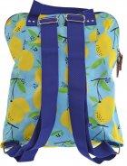 Рюкзак молодіжний Yes ST-26 Citrus 0.33 кг 30.5х35х9 см 9.5 л (556887) - зображення 2