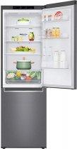 Двухкамерный холодильник LG GA-B459SLCM DoorCooling+ - изображение 9