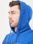 Худи Calvin Klein Jeans 10478.2 2XL (52) Голубое - изображение 6