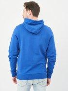 Худі Calvin Klein Jeans 10479.2 S (44) Блакитне - зображення 2