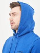 Худі Calvin Klein Jeans 10479.2 S (44) Блакитне - зображення 6
