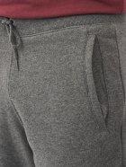 Шорты New Balance Classic CF MS11903HC S Темно-серые (195173276847) - изображение 4
