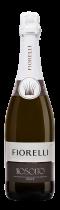 Ігристе вино Fiorelli Moscato Spumante Dolce VSQA бiле солодке 0.75 л 7% (8002915000023) - зображення 1