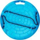 Мішень для Стрільби з Лука GEOLOGIC Пластик Синя для Стріл на Присоску - зображення 3