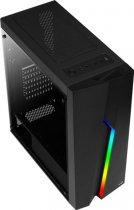 Корпус Aerocool Bolt RGB Black - изображение 5