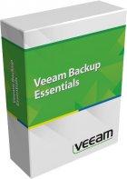 Veeam Backup Essentials Enterprise Plus. 1 year of Basic Support is included. Постоянная лицензия Enterprise на 2 сокета. (V-ESSPLS-VS-P0000-00) - изображение 1