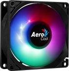Кулер Aerocool Frost 8 FRGB Molex - зображення 2