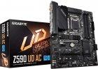 Материнська плата Gigabyte Z590 UD AC (s1200, Intel Z590, PCI-Ex16) - зображення 5