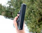 Страйкбольный пистолет Глок 17 (Glock 17) Galaxy G15 - зображення 4