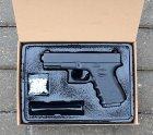 Страйкбольный пистолет Глок 17 (Glock 17) Galaxy G15 - зображення 6