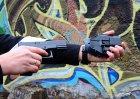 Страйкбольный пистолет Глок 17 (Glock 17) Galaxy G15+ с кобурой - зображення 2