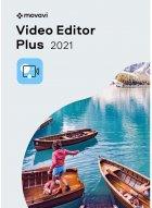 Movavi Відеоредактор Плюс для Mac 15 Персональна для 1 ПК (електронна ліцензія) (MovVEplusMac pers) - зображення 1