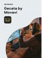 Movavi Game Recorder 5 Персональна для 1 ПК (електронна ліцензія) (MovGRpers) - зображення 1