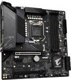 Материнська плата Gigabyte B560M Aorus Pro (s1200, Intel B560, PCI-Ex16) - зображення 3