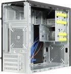 Корпус Chieftec Elox HT-01B, Без БЖ, 2xUSB3.0, Black - зображення 2
